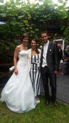 Glücksmomente by Julia Leddin - Freie Redner für Hochzeiten